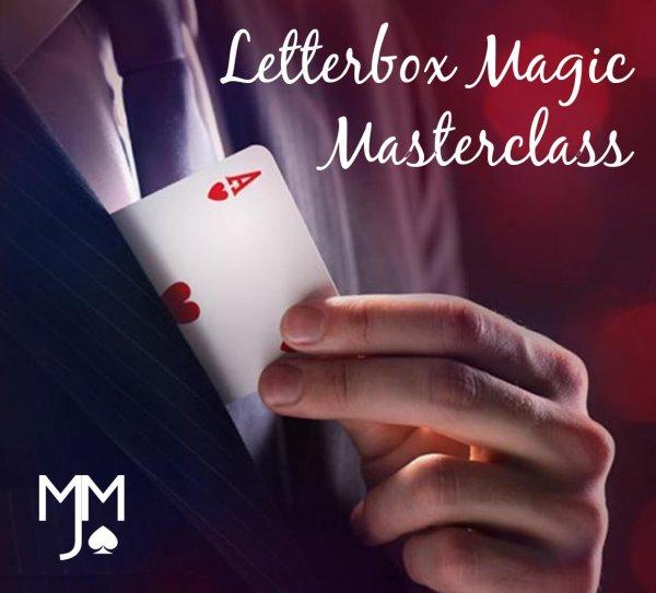 Online Magic Class