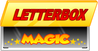 Letterbox Magic Logo