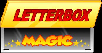 Letterbox Magic Logo