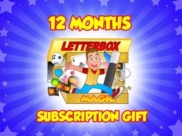 Magic Subscription